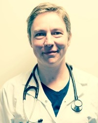 Dr. Gretel Van Esch